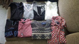 muchísima ropa de xico y xica