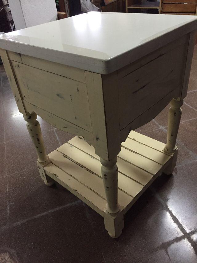 Mueble auxiliar cocina de segunda mano por 75 € en Lancha del Genil ...