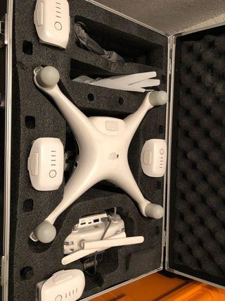 Vendo Phantom 4 Pro