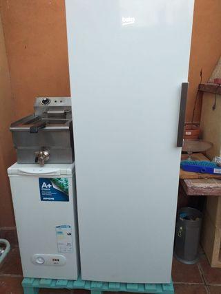 frigorífico beko refrigerador