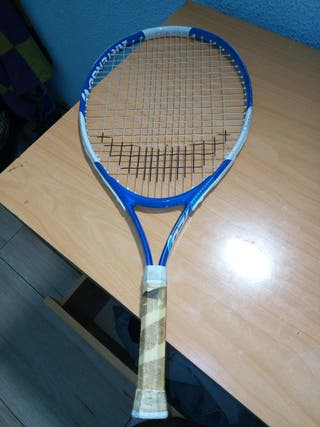 Raqueta tenis niños