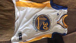 Camiseta nba golden state warriors curry