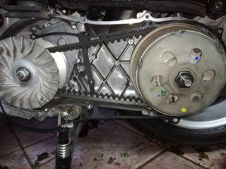 Montaje y revisiones motos