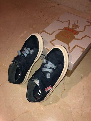 Zapatillas camper niño