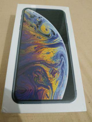 iPhone XS M.