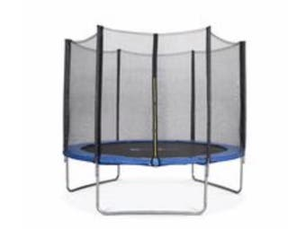 cama elastica 305 cm