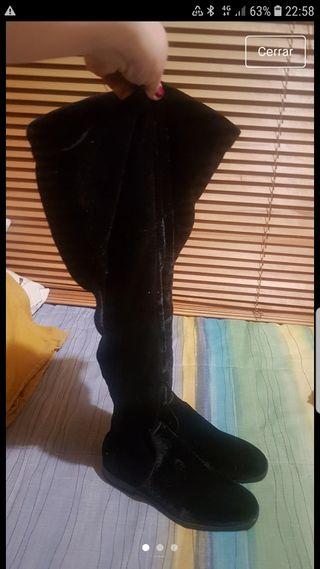 botas stradivarius