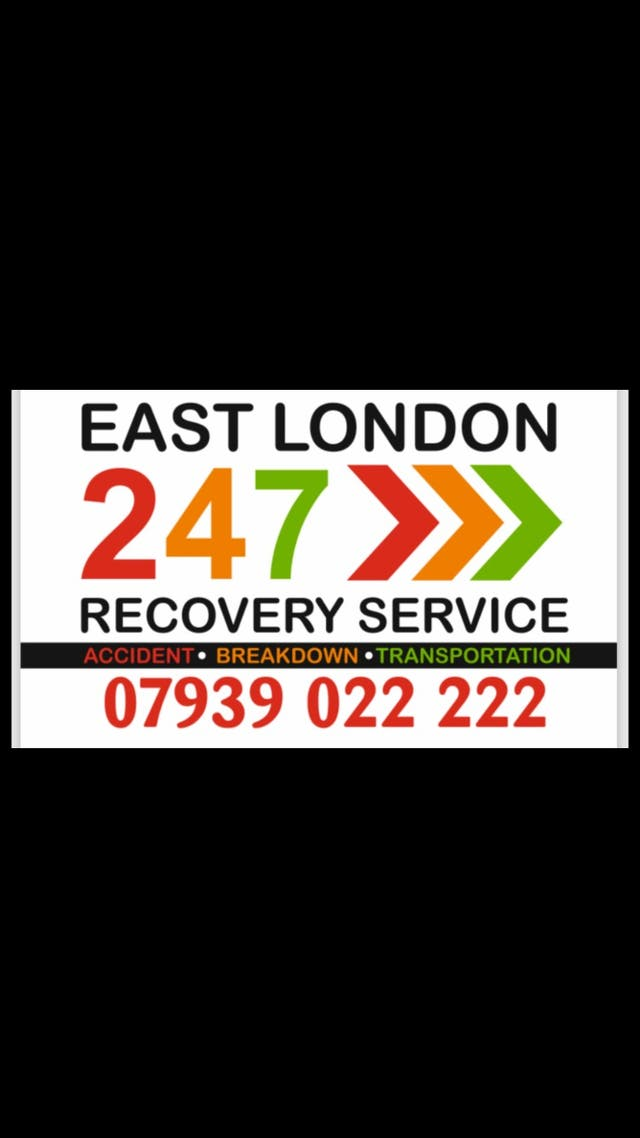 EAST LONDON CAR RECOVERY SERVICE
