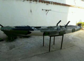 Jackson Kayak Big Rig