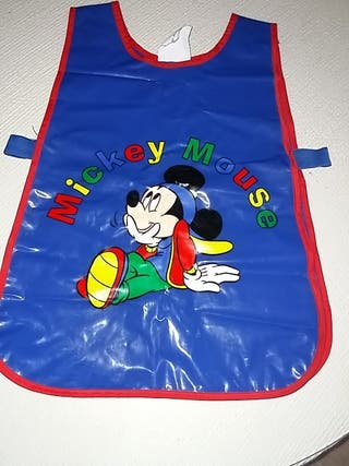 Protector pintura niños Mickey Mouse