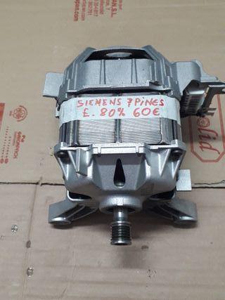 motor de lavadora siemens iq 500