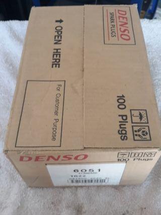 Bujias Denso TR22 caja 100 unid.