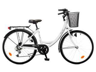 """bicicleta de paseo City 40 (26"""")"""
