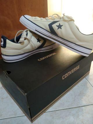 Converse N°44