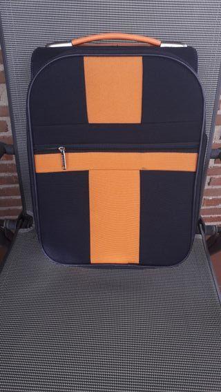 maleta cabina , perfecto estado