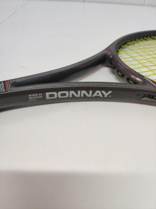 raquetas tenis adulto