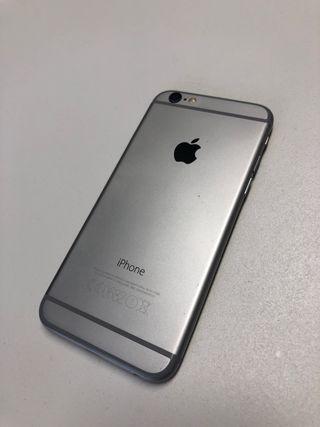 Iphone 6s (es necesario cambiar la pantalla)