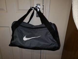 sports bag. new!!!