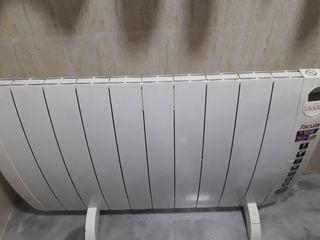 estufa eléctrica difusor aroma