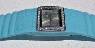 Reloj D&C azul - nuevo