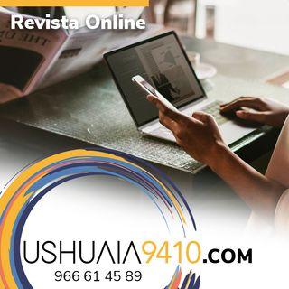 Revista Online. Redactores para Prensa
