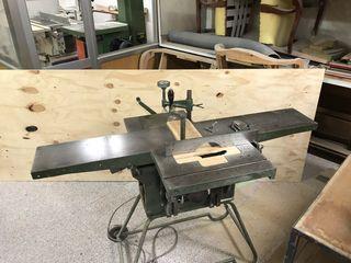 Máquina de carpintero