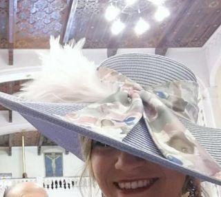 Pamela boda celeste