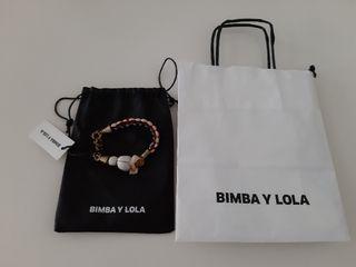 Pulsera Bimba Y Lola Nueva