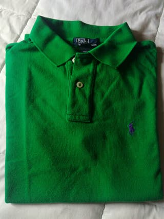 In Wallapop € Polo La Hand For 18 Ralph Massana Second Lauren BdWCxero