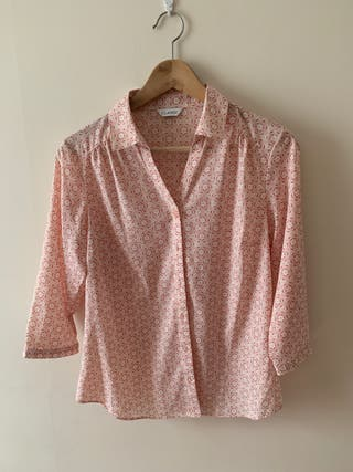 The Classic boutique blouse/ shirt