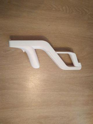Zapper Gun Wii