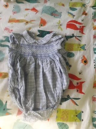 cb692554a Ropa para bebé de segunda mano en A Coruña en WALLAPOP