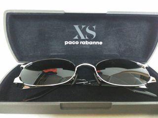 Gafas de sol XS paco rabanne
