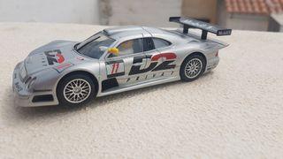 coche scalestric
