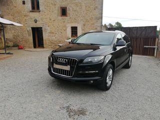 Audi Q7 3.0L TDI QUATTRO AMBITION LUXE 7 PLAZAS