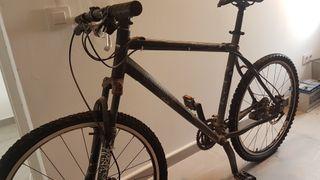 Bici 8.1 Decathlon