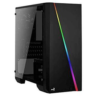 CPU GAMING i5-6500 8GB SSD NVME 256GB RX570 4GB