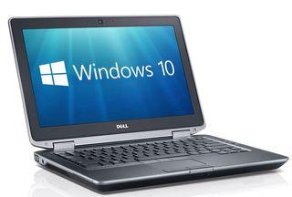 """Dell E6330 13,3"""" i5-3340m 4gb 320gb wifi-N cam W10"""