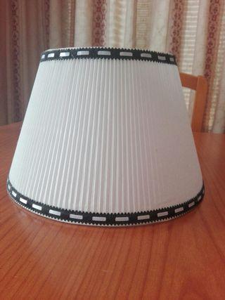 Campana de lámpara, urge venderla hoy