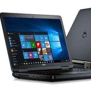 """Dell E5440 14"""" i5-4300u 8gb 240gb SSD DvdR HDMI"""