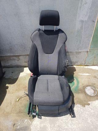 asientos leon 2 sport