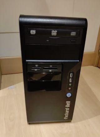 CPU Athlon X2 4200+ 3gb 160gb ATI HD4350 HDMI