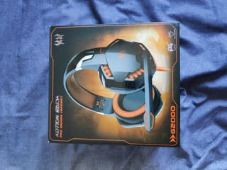 Auriculares Gaming G2000