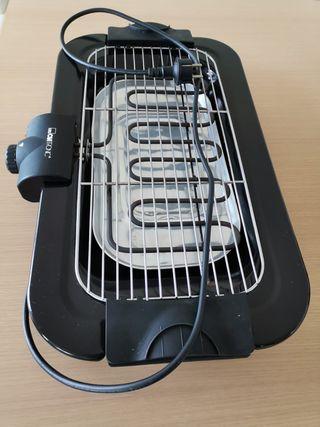 Parrilla electrica - ciatronc