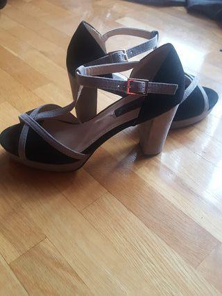 zapatos 1 uso