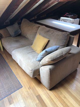 Sofá muy barato