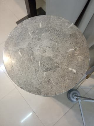 Pedestal mármol