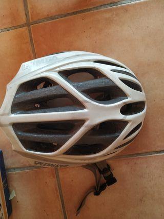 casco specialized