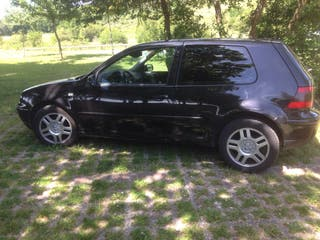 Volkswagen Golf 4 2002