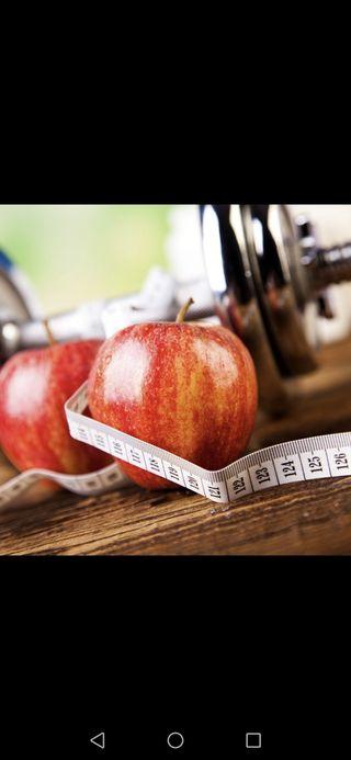 DIETAS Y ENTRENOS PERSONALES